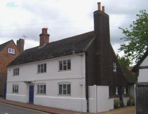 pilstyes cottage