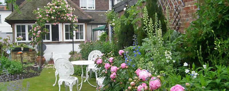 pilstyes - bed and breakfast, lindfield near haywards heath